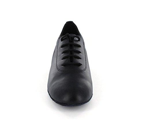 F&M Fashion - salón hombre Negro - negro