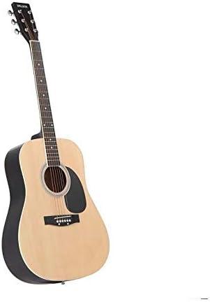 DELSON F-540NAT - Guitarra acústica (madera): Amazon.es ...