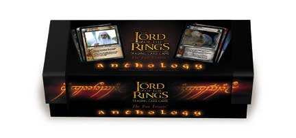 Herr der Ringe - The Two Towers Anthology Box (englisch)