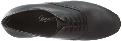 Diamant Mens 078-075-028 In Pelle Nera