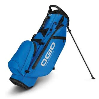 OGIO Alpha Aquatech 504 Lite Stand Bag, Royal Blue