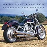 img - for Harley Davidson book / textbook / text book