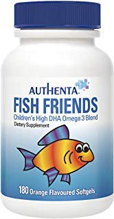 Authenta Fish Friends - Children