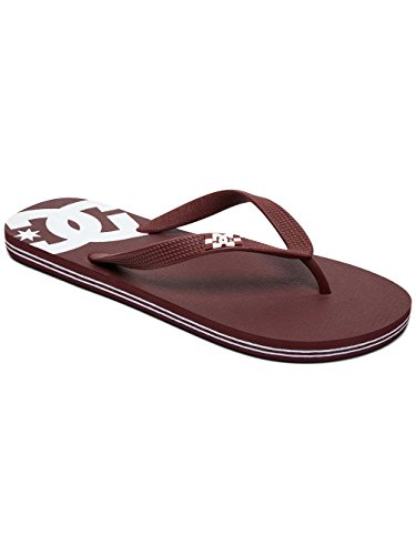 DC Shoes Spray - Flip-Flops - Chanclas - Hombre - EU 43