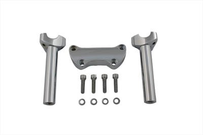 Straight Risers (V-Twin 25-2182 6