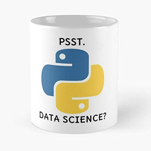 Python Programming Language Numpy - 11 Oz Coffee Mugs Ceramic The Best Gift For Holidays, Item Use Daily.c