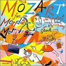Mozart For Monday Mornings from PHILIPS