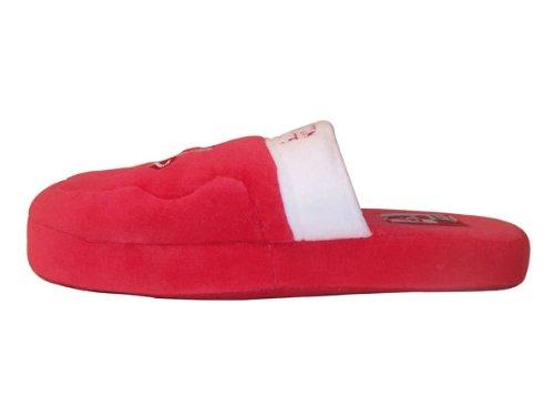 Feet Rockets Slippers Scuff Houston Happy gYS1xqnS