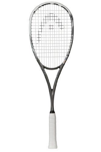 Head 140 CT Squash Racquet by HEAD