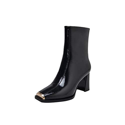 Sandales Compensées Noir Abm13357 Balamasa Femme 5qSaaC
