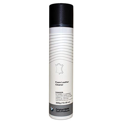 BMW Foam Leather Cleaner