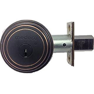 Dead bolt locks for doors medeco | Do-it-yourself.Store