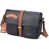 Bolsa Harry Potter Preto - Luxcel