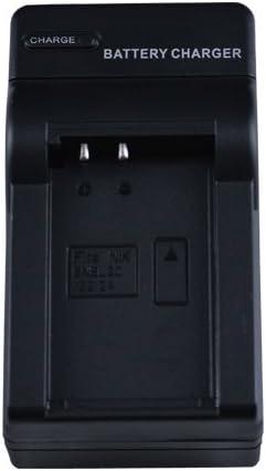 【堀出】 Nikon EN-EL24 対応 充電器 (コンパクトタイプ)