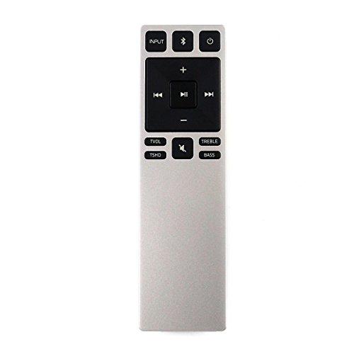 """Price comparison product image Replacement Remote Control Controller For Vizio SB3621N-E8, SB3621n-E8M 36"""" 2.1CH SOUNDBAR"""