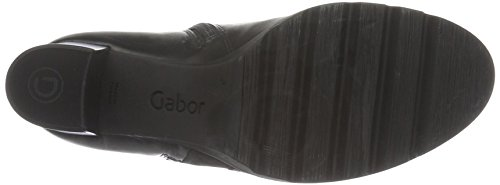Gabor Women's Boots Black Ankle Celicia 7UP0r7