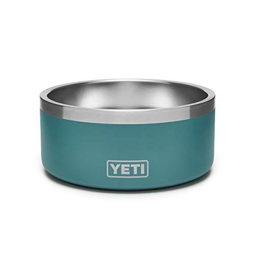 YETI Boomer 4 Stainless Steel, Non-Slip Dog Bowl, Holds 32 Ounces