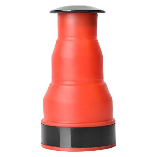 Dredging tool - Air Power Drain Blaster, High Pressure Drain Opener for Clogged Bath Toilet Pipe Bathtub (Dynametric 5' Bath Drain)