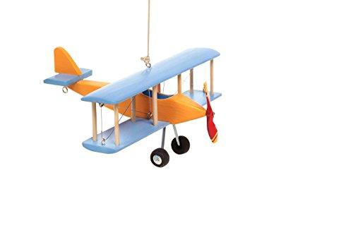 vintage aviation decor - 7