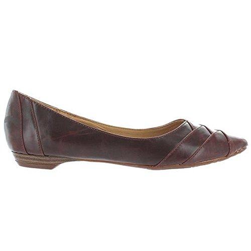 Chelsea Crew Lucky - Ox Brown Slip-On Slip-On Slip-On Flat B01N5GEE4R Shoes 7d9f12