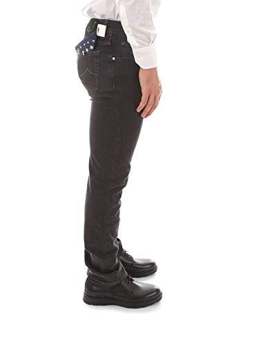 31 Cohen Jacob Uomo 50 j622 Verde Jeans Comf jcu 01 Bosco Fqd1qCvwx