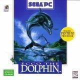 Ecco The Dolphin Sega Cd (Ecco the Dolphin)