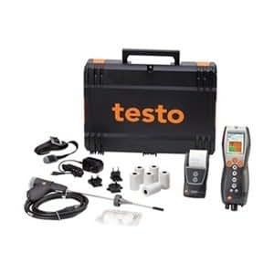 Testo, Inc. 0563337175 Testo 330-1 combustion analyzer kit