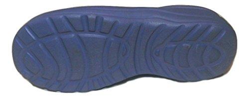 Blue Easy Easy Soft Clogs Womens Ceil Wide Soft dg05v5xqw