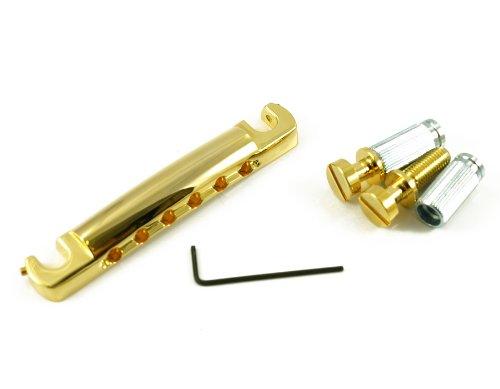 TONEPROS T1ZSA Aluminum Featherweight Tailpiece - Gold