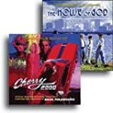 Cherry 2000/The House of God, limited-edition CD