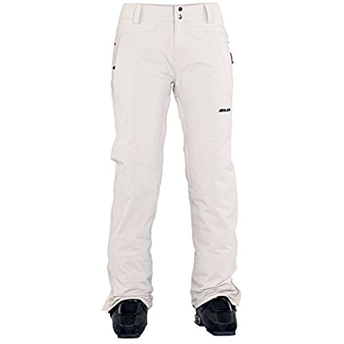 Insulated Canvas Pants - 2