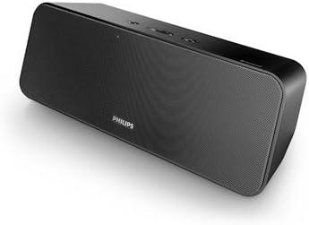 philips sbt300 05 portable bluetooth speaker