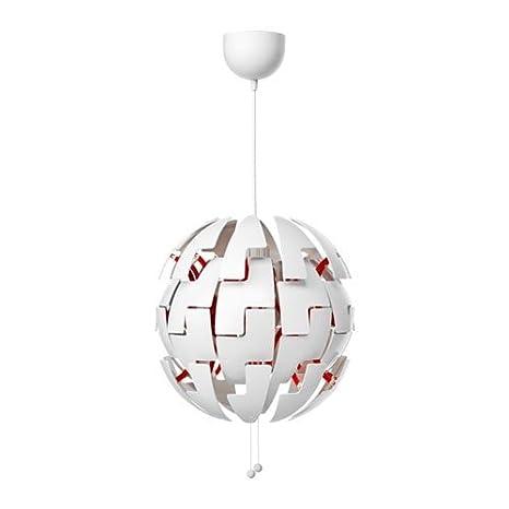 Ikea - Lámpara de techo IKEA PS 2014 Diseño de Bola Bombilla ...