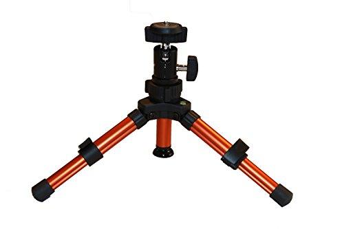 Mini Tripod - Orange