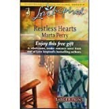 Restless Hearts, Marta Perry, 0373150873