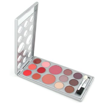 Models Prefer Professional Series Makeup Palette: 6x Eye Sha