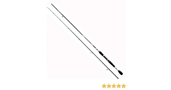 Lineaeffe Forward II Spinning 2.10 m 0-8 g Cañas de Spinning Pesca ...