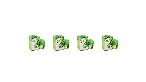 Pack of 4 - Anne French Creme Hair Remover With Moisturiser Aloevera - Facial Hair French