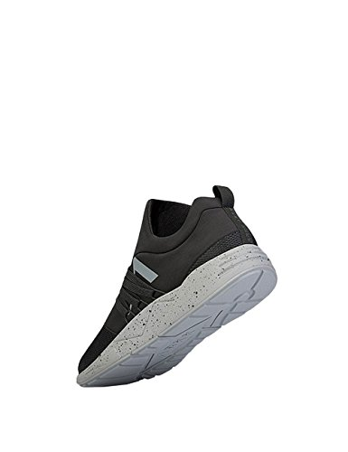 ARKK Copenhagen Raven 2.0 Herren Sneaker Schwarz