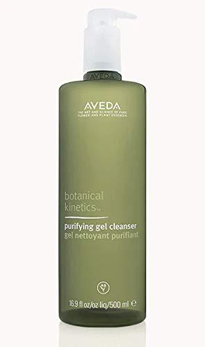 Aveda Botanical Kinetics Purifying Gel Cleanser, 16.9 Ounce (Aveda Skin Care For Men)