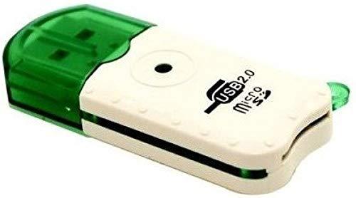 DOTIN CRDN 010 Micro SD USB 2.0 HIGH Speed Card Reader,  Pack of 1