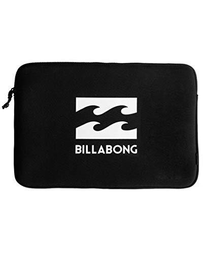 Billabong Men's Laptop Sleeve Black One Size