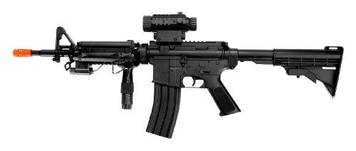 full auto airsoft sniper rifle - 1