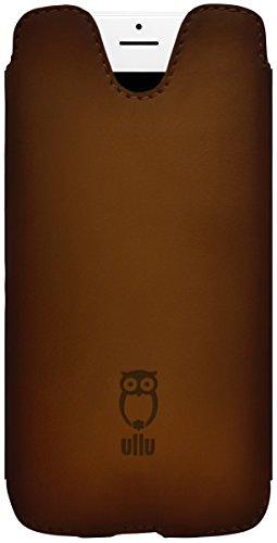 ullu Sleeve for iPhone 8/ 7 - Milk Chocolate Brown UDUO7VT100 by ullu (Image #5)