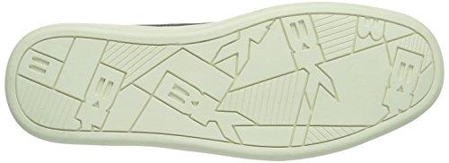 British Knights POKA LO  Herren Sneakers Grau (DK Grey01)
