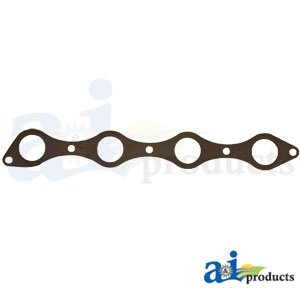 A&I Products GASKET EXHAUST MANIFOLD PART NO: A-1342434C1