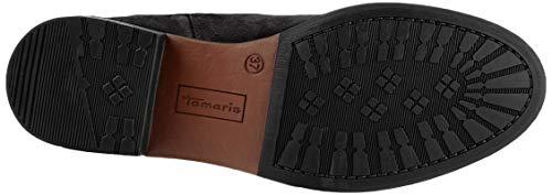 black Tamaris 21 Stivaletti 1 Nero Donna 25811 pCgFwA0qH
