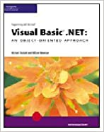 Programming with Microsoft Visual Basic .NET: An Object-Oriented Approach, Introductory