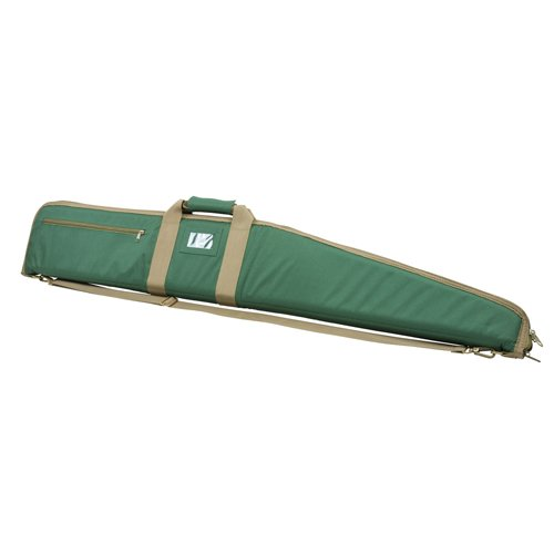 Nc Star Shotgun Case, Forest Green, Large/48 x 8""