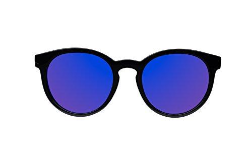 Brooklyn sol Gafas POLARIZED de Azul RUNLEY txHfwORqn